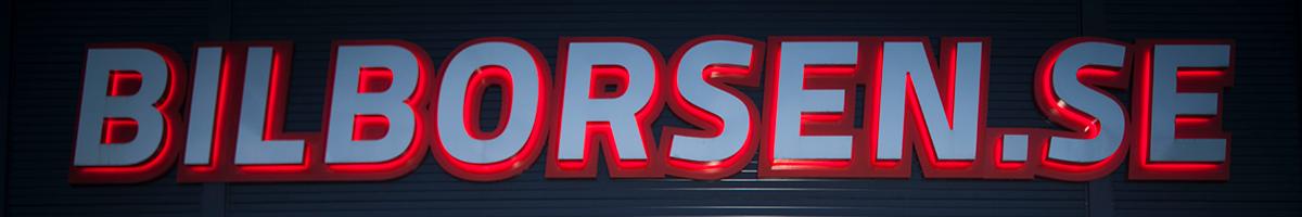 Bilbörsen - Bilhandlare i Kristianstad